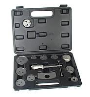 Комплект для замены тормозных колодок 3742 Bass Polska