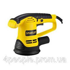 Эксцентриковая шлифовальная машина STANLEY SRS480