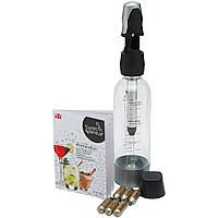 Сифон для газирования напитков Isi Twist'N Sparkle (0,95 л)