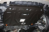 Защита под двигатель и КПП  Рено Трафик 2 (Renault Trafic II) 2001-2014 г