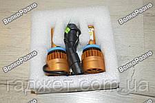 LED лампы для авто CARLITEK H9., фото 3