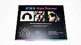 EMS Hips Trainer тренажер для ягодиц, фото 7