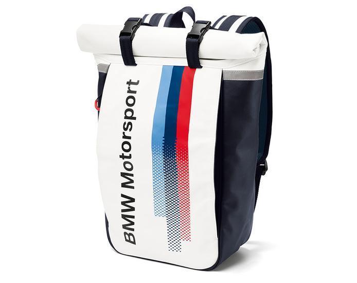 3ed4b2061ca4 Рюкзак BMW Motorsport (80222446465) - GermanOil в Львовской области
