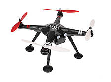 Квадрокоптер XK X380 DETECT GPS бесколлекторный RTF