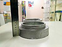Проставки увеличения клиренса задних амортизаторов Chery Tiggo T11, FL / Lifan X60 (2шт), фото 1