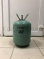 Фреон R-22 13,6 кг (хладагент, хладон)