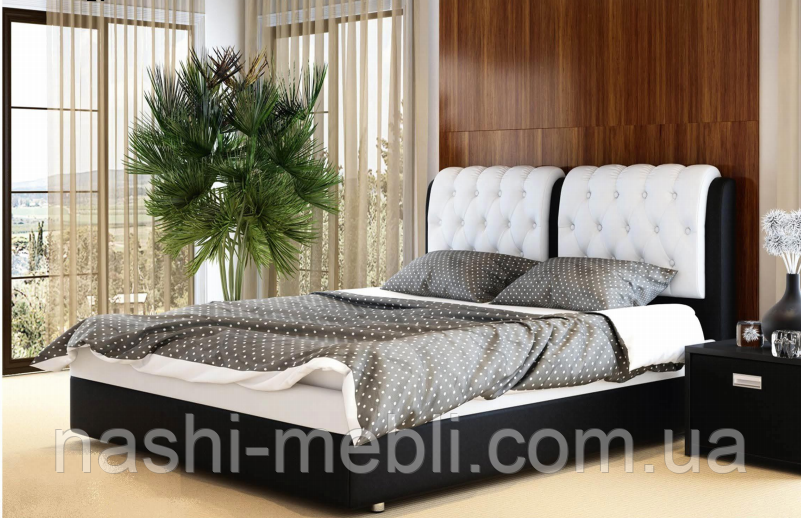 Ліжко Скарлет Городок