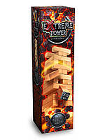 "Развлекательная настольная игра ""EXTREME TOWER"", Danko Toys, XTW-01-01"