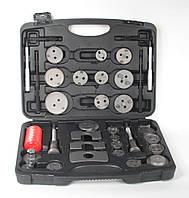 Комплект для замены  тормозных колодок. Bass Polska 3746