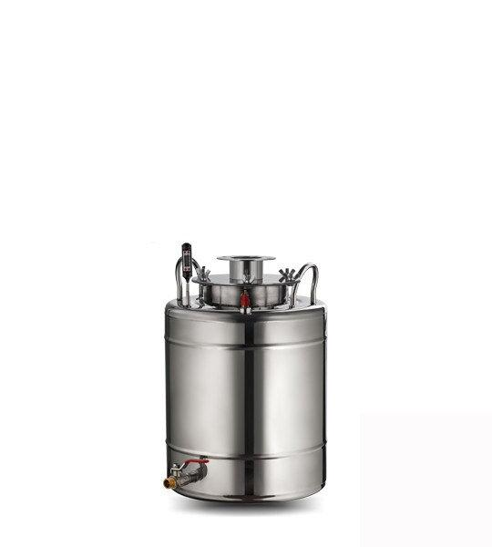 Перегонный куб AquaGradus, объем 25 литров