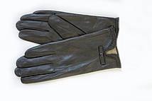 Простые и элегантные перчатки