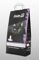 Анімал Animall бентонітовий наповнювач з ароматом лаванди 5 кг