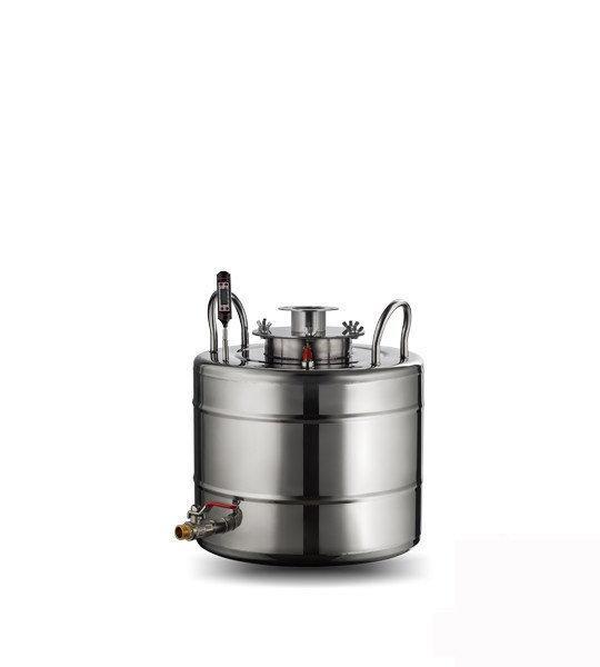 Перегонный куб AquaGradus, объем 14 литров