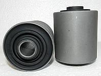 Сайлентблок, втулка задней рессоры DAF 400 LDV Convoy (89-06). Ø19/70 × 75 /90 Сайлентблоки Даф 400 ЛДВ Конвой