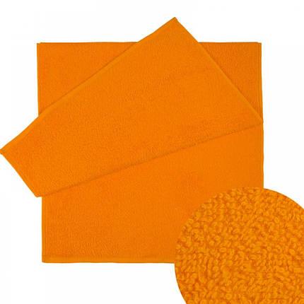 Полотенце махровое гладкокрашеное Яр_400 ТМ Ярослав, 40х70 см, фото 2