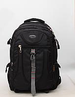 Туристический дорожный рюкзак 50-65 листров с отделом под ноутбук