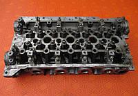 Головка блока цилиндров на Opel Vivaro 2.5 cdti. ГБЦ к Опель Виваро (голая)