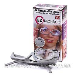 Очки для макияжа Ez Make Up Glasses