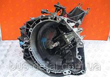 Коробка передач на Fiat Ducato 2.8 JTD. КПП до Фіат Дукато
