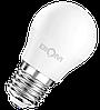 Светодиодная лампа ВT-584 G45 9W E27 4500K
