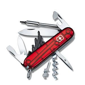 Нож для komputerowców, 29 функций Victorinox CyberTool 295392