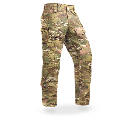Штаны Crye Precision Field Pant G3 All Weather, Multicam