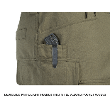 Штаны Crye Precision Field Pant G3 All Weather, Multicam, фото 5