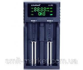 Зарядное устройство LiitoKala Lii-S2, фото 2