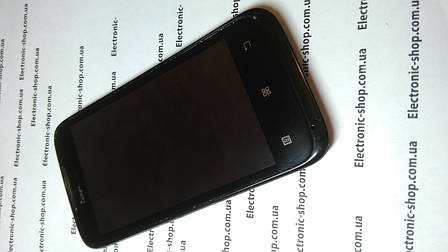 Смартфон lenovo a369i, фото 2