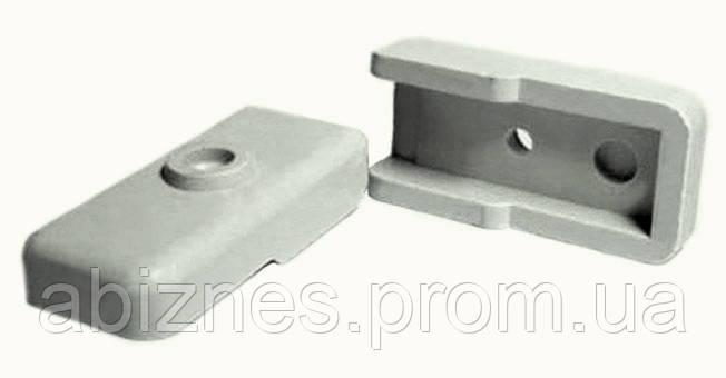 Накладки изолирующие ИН 1200 для электрододержателей DE 2200