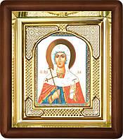 Икона Святая мученица Зоя