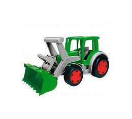 "Трактор-гигант ""Гигант"""