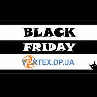 Black Friday 2018!
