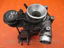 Турбина на Peugeot Boxer 3.0 hdi (Пежо Боксер)