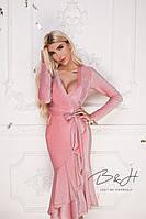 Платье женское в расцветках 34975, фото 1