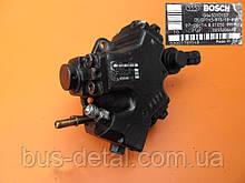 Топливный насос б/у на Fiat Doblo 1.3 JTD. ТНВД к Фиат Добло 1.3 мультиджет, Bosch 0445010157