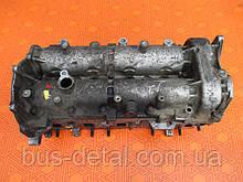 Головка блока цилиндров на Fiat Doblo 1.3 JTD. ГБЦ к Фиат Добло