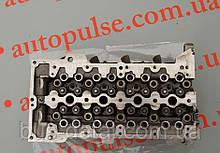 Головка блока цилиндров на Fiat Doblo 1.3 JTD. ГБЦ к Фиат Добло (голая)