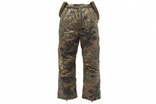 Штаны Carinthia HIG TROUSERS 5-COLOR CAMO PATTERN