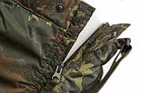 Штаны Carinthia HIG TROUSERS 5-COLOR CAMO PATTERN , фото 6
