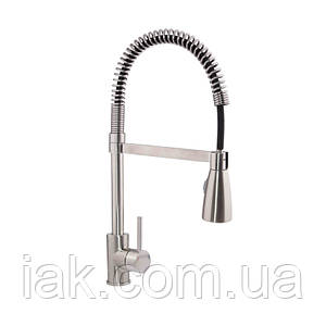 ULA (BW6012A) кухня U профессионал (к.35) (нерж.)