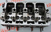 Головка блока цилиндров на Volkswagen Caddy 2.0 sdi. ГБЦ к Фольксваген Кадди (голая)