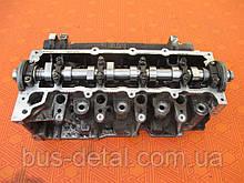 Головка блоку циліндрів на Renault Kangoo 1.5 dci. ГБЦ до Рено Кенго, euro 3, 7701473181