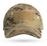 Кепка Crye Precision Shooter's Cap, Multicam, фото 2