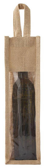 Подарочная упаковка для бутылок с логотипом от 100 шт.