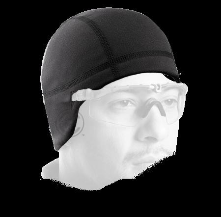 Шапка Crye Precision SkullCap, Black