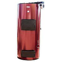 Твердотопливный котел  PlusTerm (ПлюсТерм) Стандарт 45 кВт