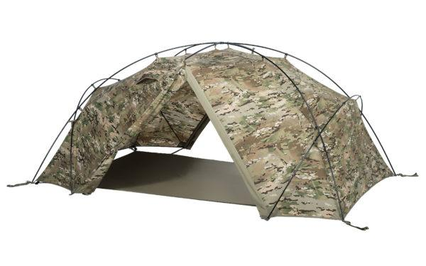 Палатка Litefighter Catamount 2 Cold Weather Tent, Coyote Tan