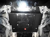 Защита под двигатель и КПП  Лексус GX 2 (Lexus GX II) 2002-2009 г (/4.7) 2.5