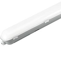 Светодиодный LED светильник СИГМА 35W 3900Lm 4000К 1300мм IP65 герметичный, промышленный